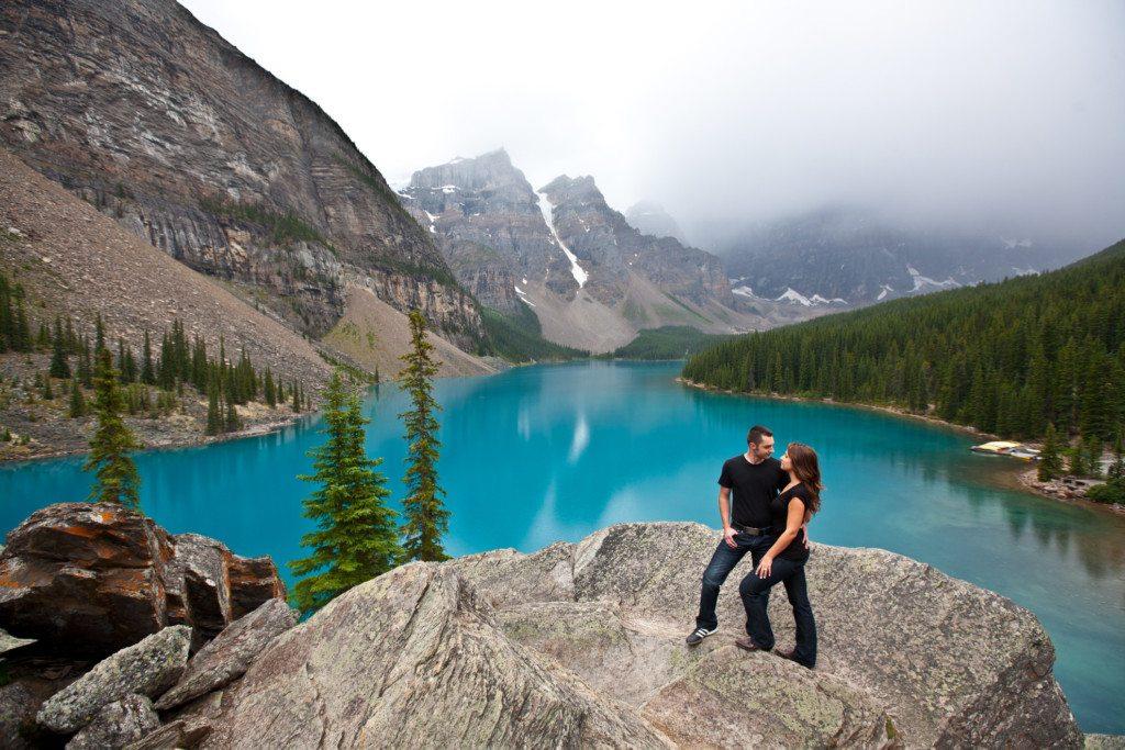 Banff Destination
