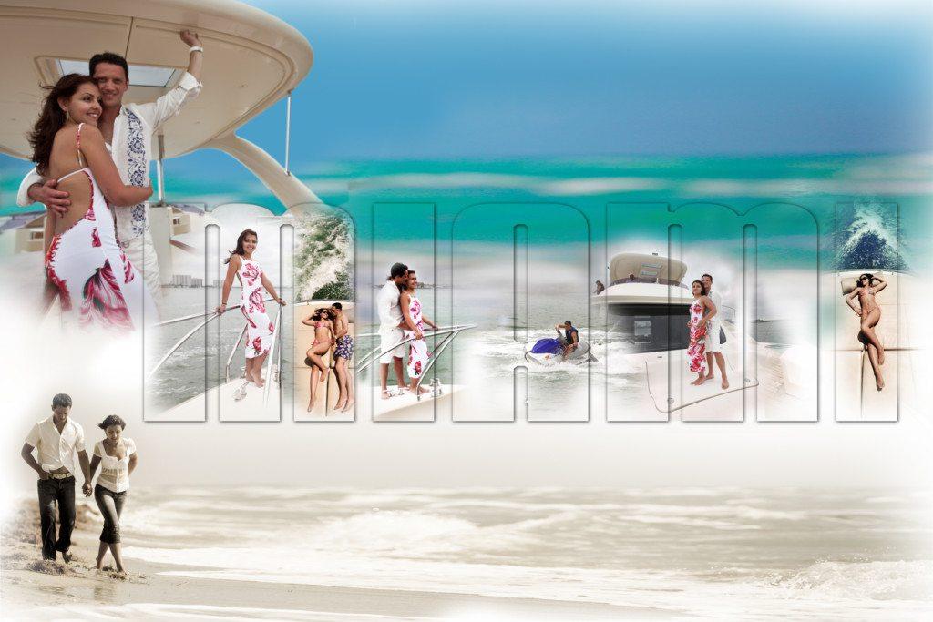 Miami Destination