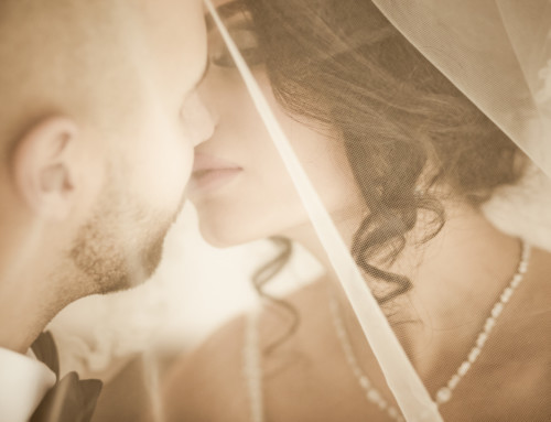 Asal & Matt Wedding