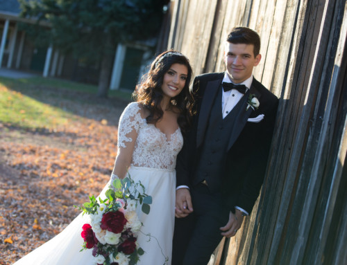 Vanda & Mathew Wedding
