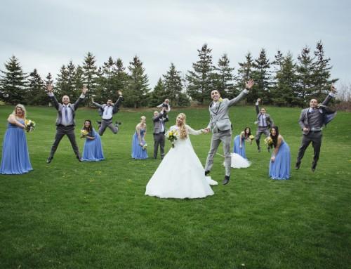 Anthony & Agnes Wedding