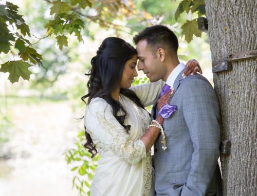 Soriyya & Shazil Wedding
