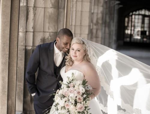 Angie & Dave Wedding
