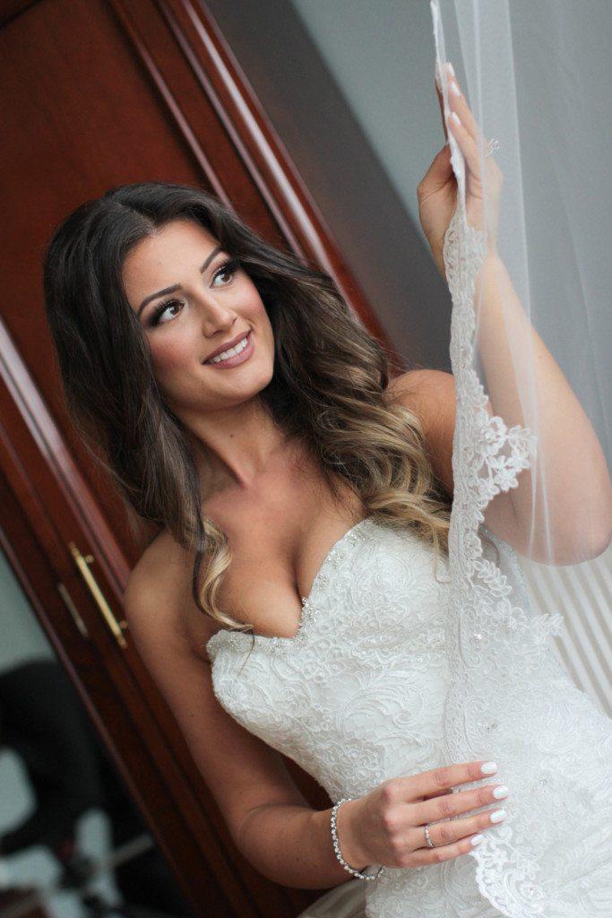 good looking brides