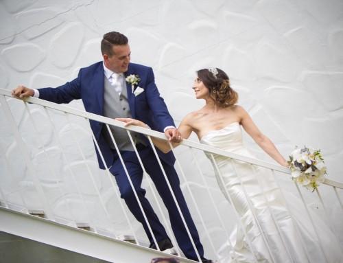 Marisa & Emanuel Wedding