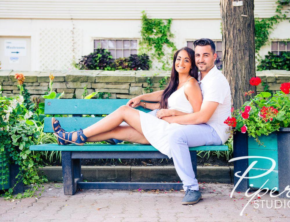 Sarah & Adam Engagement