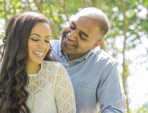 Alaina & Mikail Engagement
